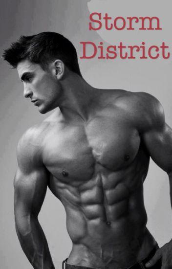 Storm District