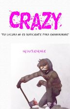 Crazy.- Rogers by MousxMinx
