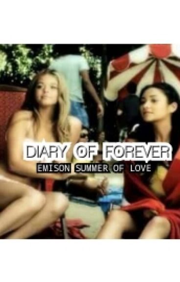 DIARY OF FOREVER