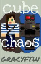 Cube Chaos by GRACYFORTHEWIN