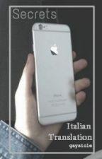Secrets - Larry (Italian Translation) by AntonioCianciaruso