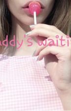 Daddy's waiting || H.S. by gessysula