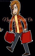 Ninjago truth or dare by ronin-da-amazing
