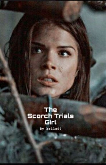 The Scorch Trials Girl