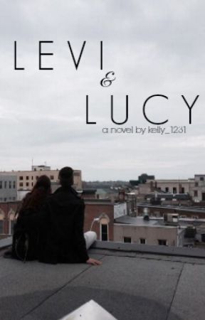 Levi & Lucy  by kelly_1231