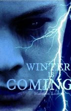 Winter is Coming [h.s] by MargauxLeroy