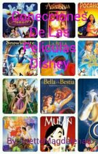 Las Increibles Conexiones De Las Peliculas Disney by AnetteMagdalena5