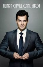 Henry Cavill One Shot by Mad-Marilyn