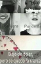 (Terminada)~El diario De Una Suicida~ by _-PanKawaii-_