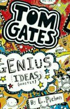 Tom Gates, Genius Ideas (mostly) by DanniMurrell4