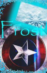 Frost by ScarletWSilver