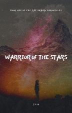 Warrior of the Stars- Book one of the Jay Shang Chronicles by ItsOkToBeSmall_
