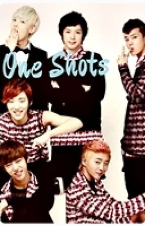 One shots {B.A.P} [Yaoi] by CerezoKim