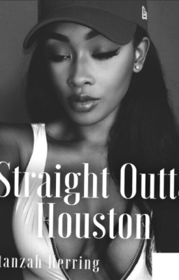 Straight Outta Houston (Eazy-E Fanfic)
