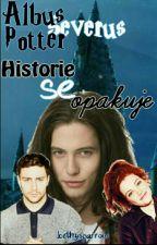 Albus Severus Potter - Historie se opakuje (DOKONČENO) by bethysparrow