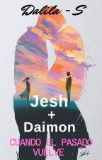 Jesh y Deimon Amor o Odio ? by Ale_Afsv