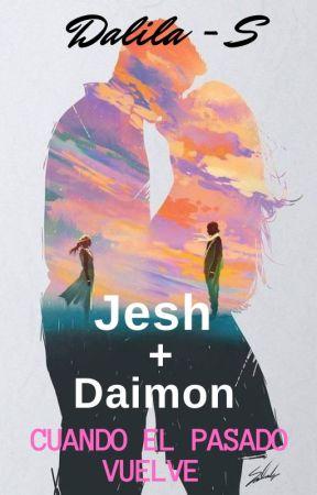 Jesh y Deimon Amor o Odio ? by Alexa_chevere