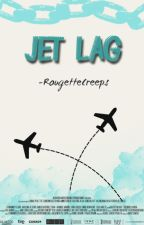 Jet Lag - OneShot R18 //Wigetta// by RougetteCreeps