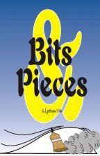 Bits & Pieces by lyttlejoe