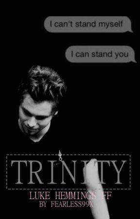 Trinity   l.h. by julkanonstop