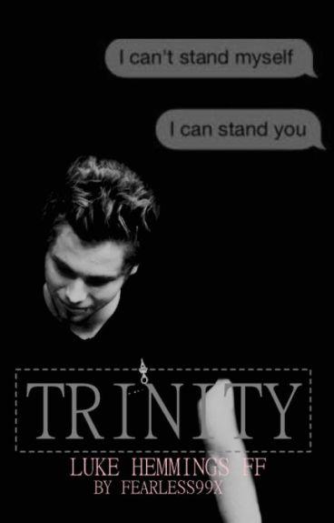 Trinity   l.h.