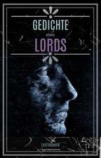 Gedichte eines Lords by Lord_Maverik