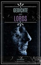 Gedichte eines Lords by Lord_Maverik