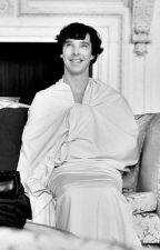 Religion in Sherlock fandom [ITA] by bora_sherlock