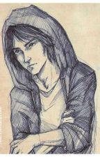 Albus Severus Potter - Sekta Pomsty (DOKONČENO) by bethysparrow