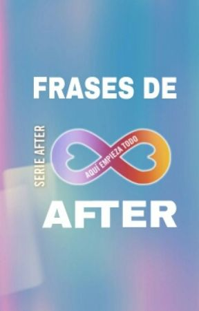 Frases De After Piscina Wattpad
