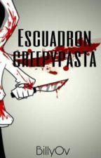 Escuadrón Creepypasta by BillyOv