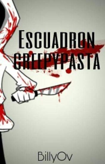 Escuadrón Creepypasta