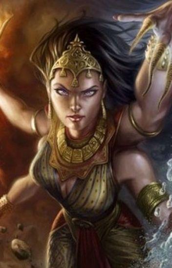 The Elemental Dragon/God Slayer - Mystery - Wattpad