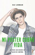 """""""Mi Póster Cobró Vida"""" Jos Canela y Tú (Ganadora #CanelaAwards) by JosCD9AustinM"""