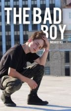 The Bad Boy| Dakota Brooks by imdakotas