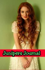 Junipers Journal (a divergent based story) by jewelee123