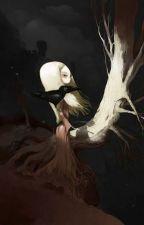 La Muda de Los 1000 Cuervos  by Andy_Albarn