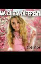 Una Chica Diferente by elinorjael