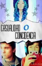 """""""Casualidad O Coincidencia""""(Ollie, Mago Y Tu) by ranma2004"""