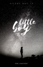 Little boy by SilentBoy13