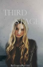 Third Stage [Teen Wolf] by MyStupidWorldd