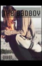 The Badboy. *ABGESCHLOSSEN* by x_storyy_x