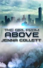 The Girl From Above by jenalee28