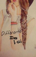 Différente De Lui by Ashleyy201