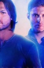 Sam Winchester X male Reader Angelic Demons by Atlas-Backhouse