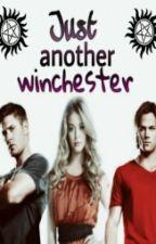 Sobrenatural~Apenas mais uma winchester by winchestergirl83