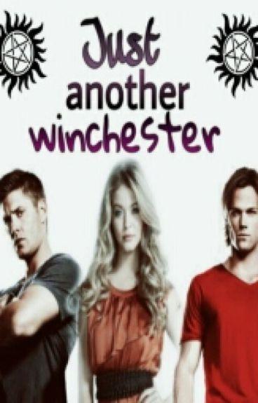 Sobrenatural~Apenas mais uma winchester