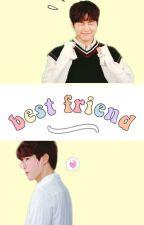 Bestfriend (Myungyeol) by MinamiHuehuehue