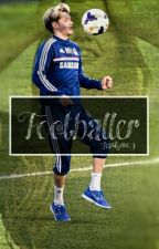 Footballer || Niall Horan [ZAWIESZONE] by ohonlyme