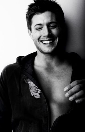 Temptation (Jensen X reader)